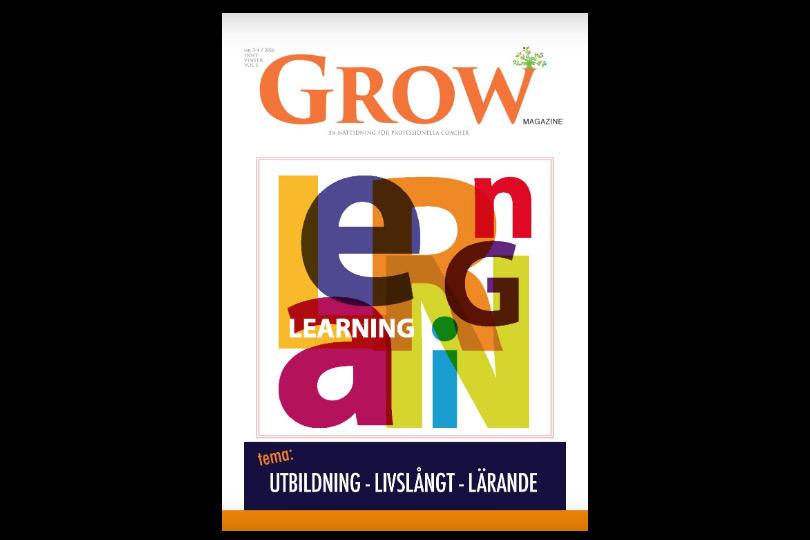 GROW-magazine-3-4-2016-vol-5---TEMA-Utbildning-&-Livslångt-Lärande